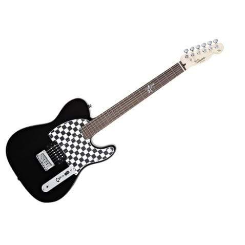 Guitarra Fender Squier Avril Lavgne 030 1010 - 506-black