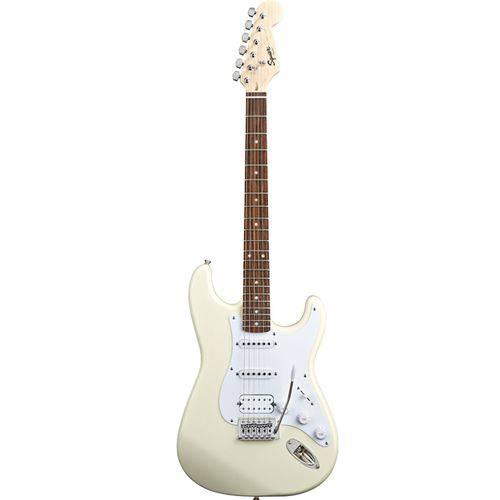 Guitarra Fender Squier Bullet Strat 031 0005 Hss 580 Arctic White