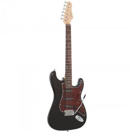 Guitarra Giannini G-100 Bk/Tt