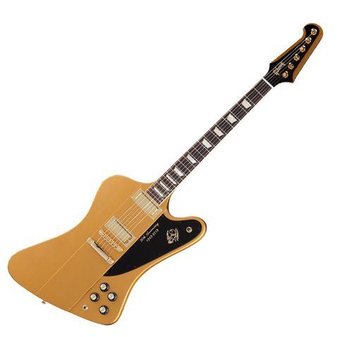 Guitarra Gibson Firebird 50th Anniversary - Bullion Gold