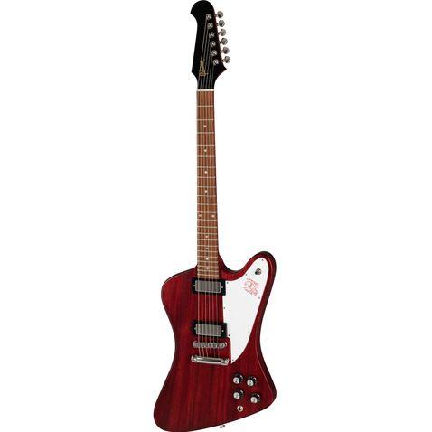 Guitarra Gibson Firebird Tribute 2019 Satin Cherry