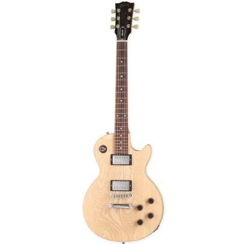 Guitarra Gibson Les Paul Studio Chrome Natural Satin