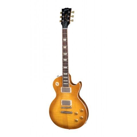 Guitarra Gibson Les Paul Traditional 2018 Honey Burst