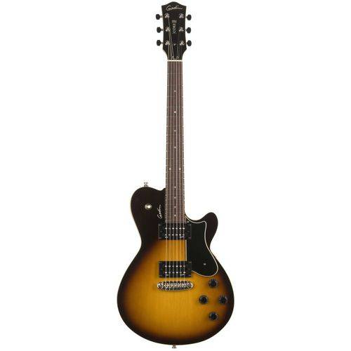 Guitarra Godin Core Hb C/ Bag Sunburst