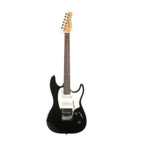 Guitarra Godin Session Black Hg/Rn C/Bag 35304- Godin