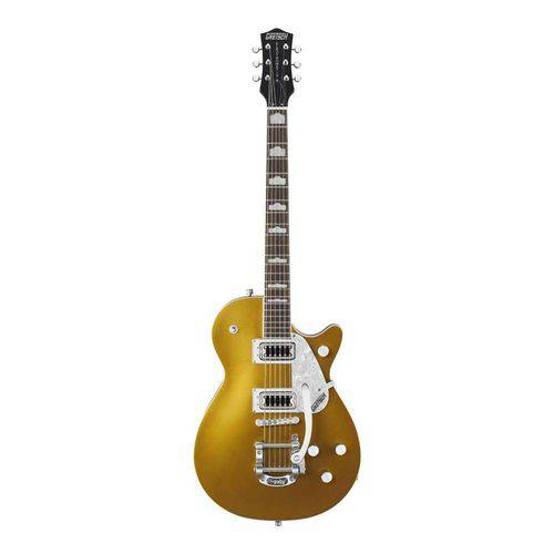 Guitarra Gretsch 250 7010 544 - G5438t Electromatic Pro Jet Bigsby - Gold