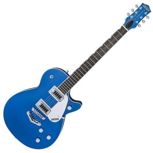 Guitarra Gretsch 251 7010 570 G5435 Ltd Electromatic Pro Jet Fairlane Blue