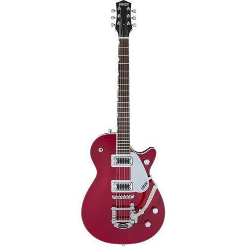 Guitarra Gretsch - G5230t Electromatic Jet Ft Single Cut W/ Bigsby - Firebird Red