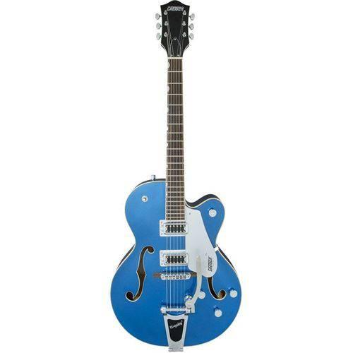 Guitarra Gretsch - G5420t Electromatic Hollow Body Cutaway W/ Bigsby - Fairlane Blue
