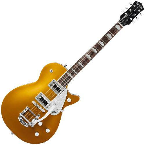 Guitarra Gretsch G5438t Electromatic Pro Jet Bigsby Les Paul