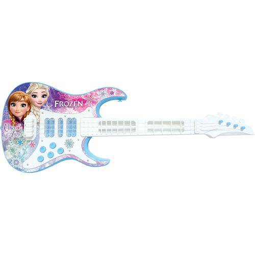 Guitarra Infantil Frozen Toyng