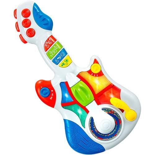 Guitarra Infantil Musical - Zoop Toys