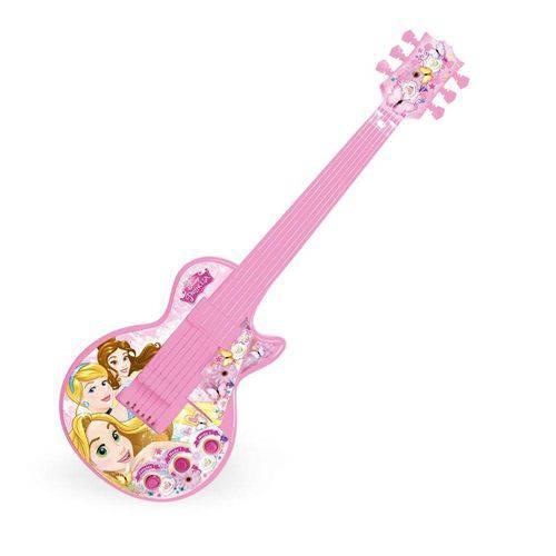 Guitarra Infantil - Princesas Disney - Toyng