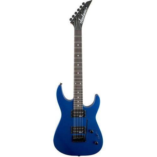 Guitarra Jackson Dinky Js11 - Metallic Blue