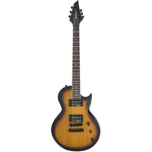 Guitarra Jackson Monarkh Sc Js22 - Tobacco Burst