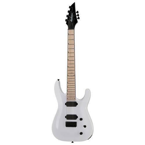 Guitarra Jackson Soloist 291 6171 - Slathx-m 3-7 - 576 - Snow White