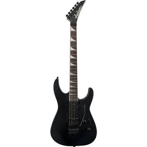 Guitarra Jackson Soloist Sl3x Satin Black