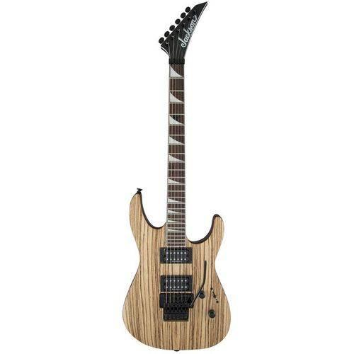 Guitarra Jackson Soloist 291 6341 - Slx - 580 - Zebra Wood