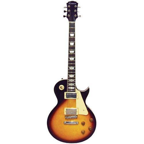 Guitarra Les Paul Benson Bglpe40 3ts