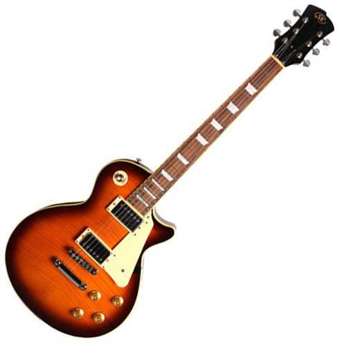 Guitarra Les Paul EF3 LP Séries DS - SX
