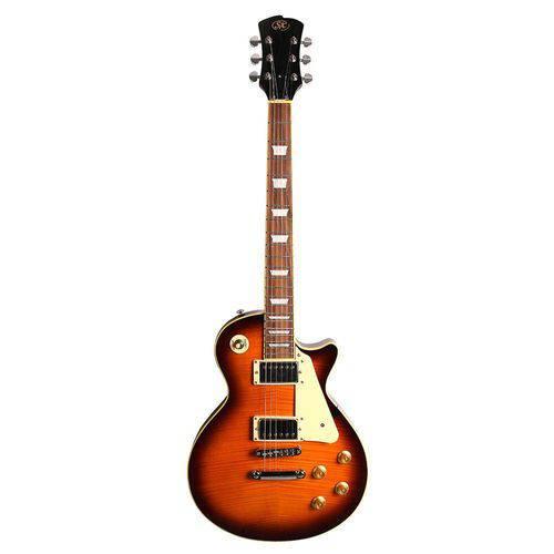 Guitarra Les Paul Sx, Ef3d - Ds