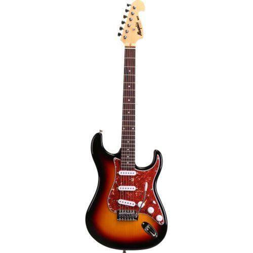 Guitarra Memphis MG-32 SB