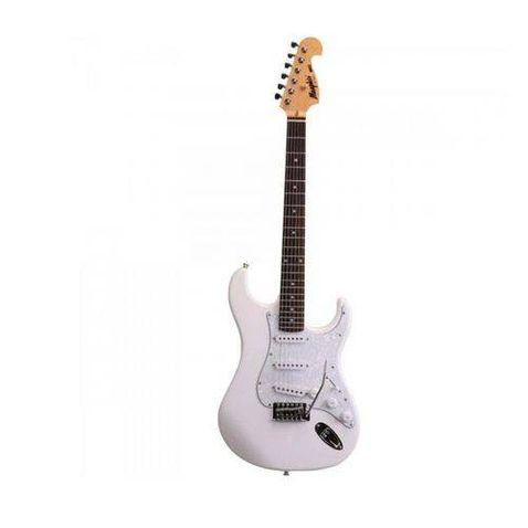 Guitarra Memphis Mg 32 Wh - Branco