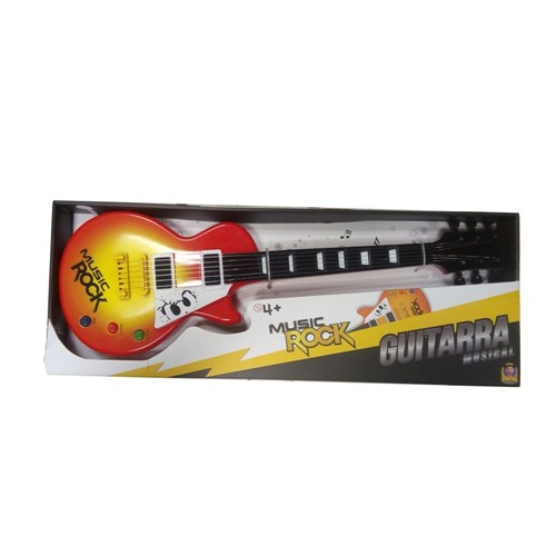 Guitarra Musical Music Rock