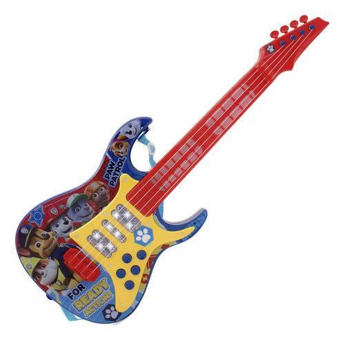 Guitarra - Patrulha Canina - Toyng