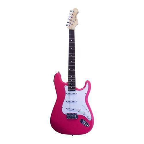 Guitarra Phoenix Stratocaster St 1t Pk