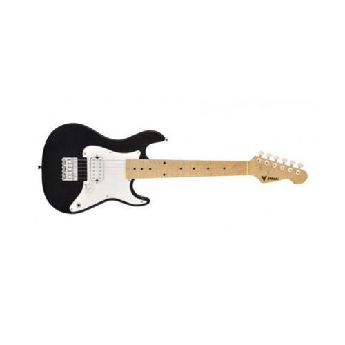 Guitarra Phx Strato Juvenil 3/4 Preta Ist1-bk