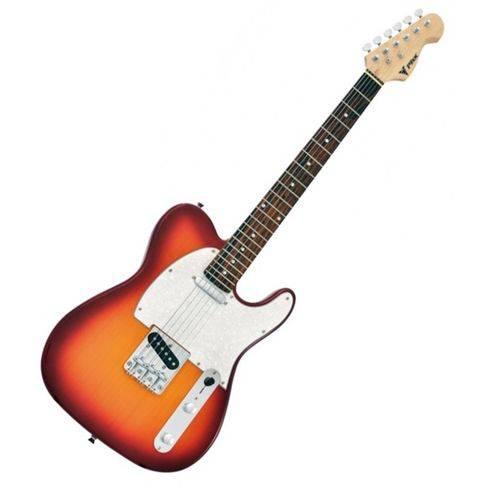 Guitarra Phx Telecaster Tl 1 Tl1 Sunburst