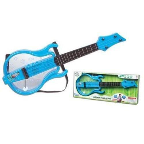 Guitarra Rock Nroll Fênix 6699-b