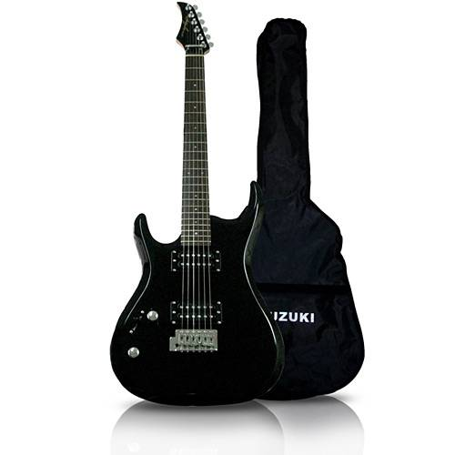 Guitarra SST-5/L-FRD - Suzuki