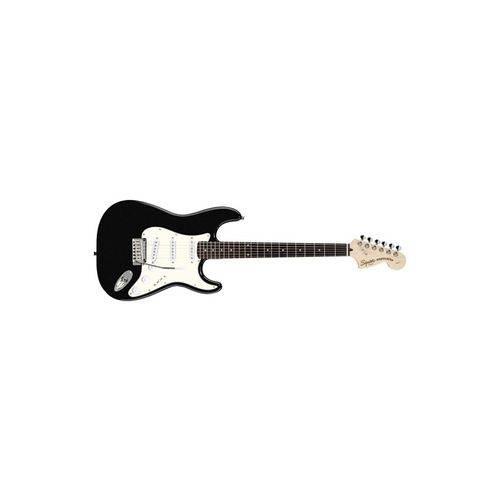 Guitarra Squier Standard Strat Bk Metallic