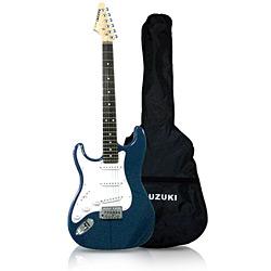 Guitarra SST-5/L-RBL - Suzuki