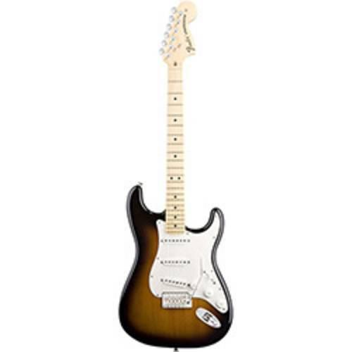 Guitarra Strato Fender American Special Sunburst