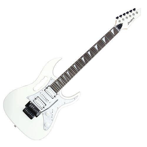 Guitarra Strinberg CLG-55 - Branca