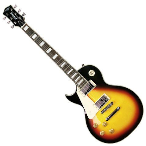 Guitarra Strinberg Clp79 Lh Canhoto - Sb.