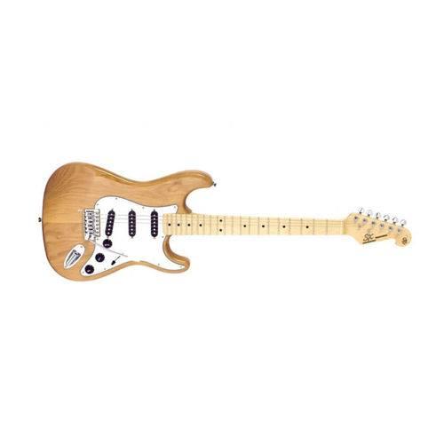 Guitarra Sx Sst Vintage American Alder Nat