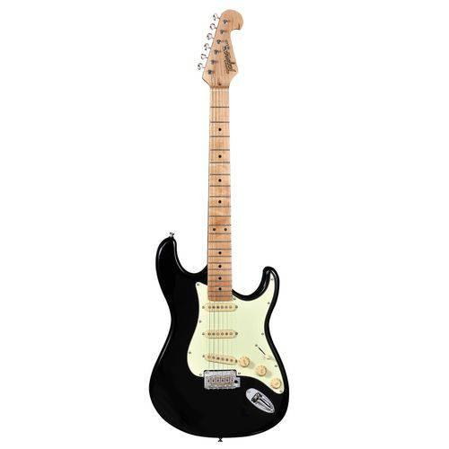 Guitarra Tagima T-635 Classic BK C/MG Preto