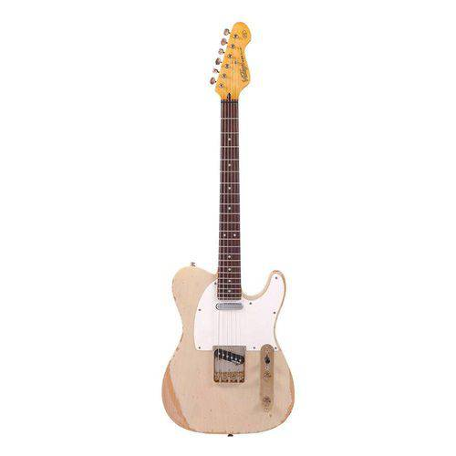 Guitarra Vintage V62mr Ab