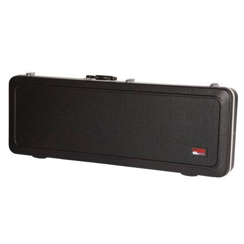 Hard Case em Abs para Baixo Gator Gc Bass 4pk