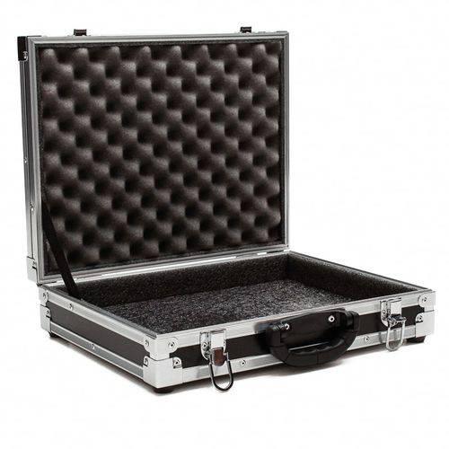 Hard Case Maleta para Microfone Pw 45