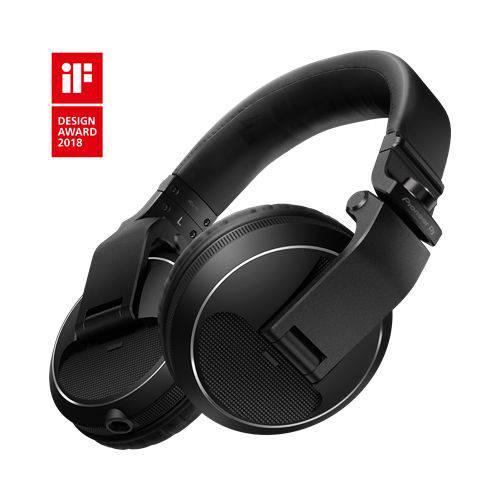 Hdj-X5 Pioneer