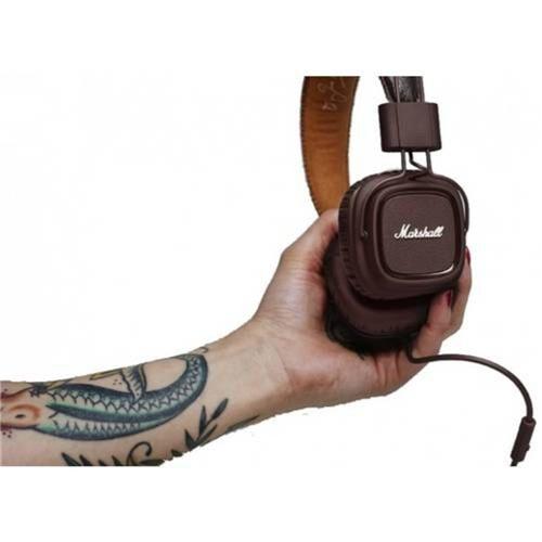 Headphone Major Brown - Marshall