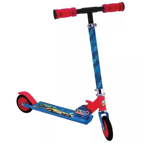 Hot Wheels Patinete Radical - Fun Toys