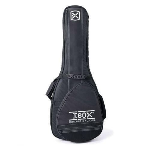 Ibox - Bag para Guitarra Linha 300 Bg-300 Bk