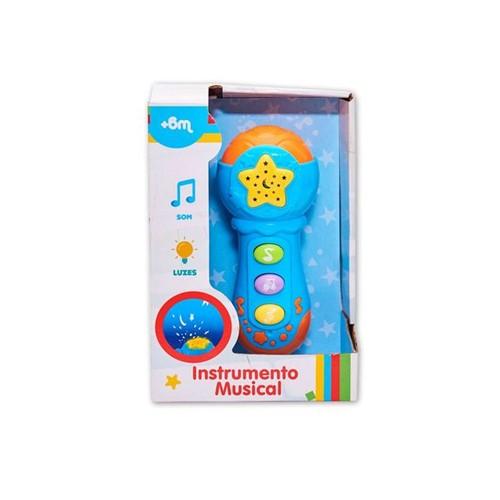 Instrumento Musical Infantil Céu Ceu