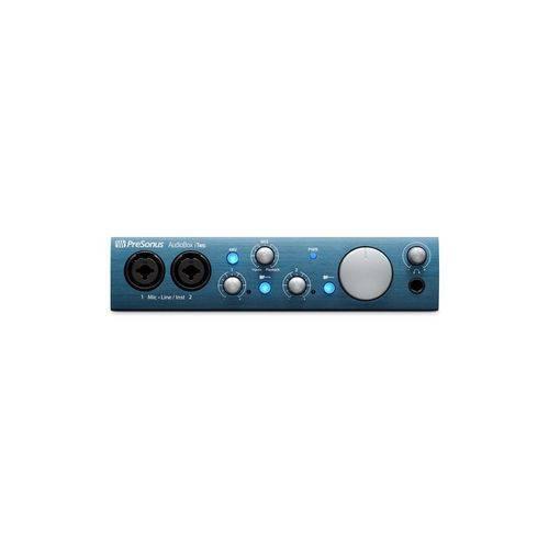 Interface Presonus Audiobox I Two